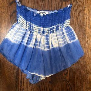 Darah Dahl Other - Tye Dye Matching Set